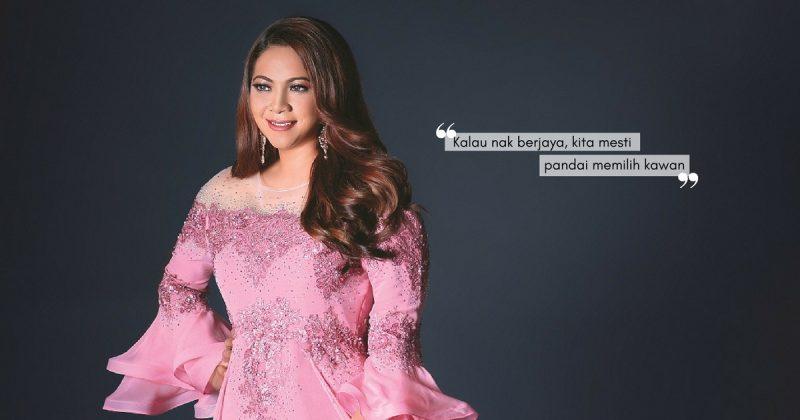 Kasihnya Terhadap Alam Sekitar Dorong Ibu Jelita Ini Muncul Sebagai ARKITEK LANDSKAP WANITA TERMUDA Di Malaysia. Membanggakan!