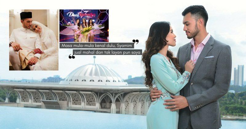 Belajar Protokol Istana Selepas BERKAHWIN DENGAN KERABAT, Kisah Che Puan Syamim Farid Ini Macam Mimpi Indah!