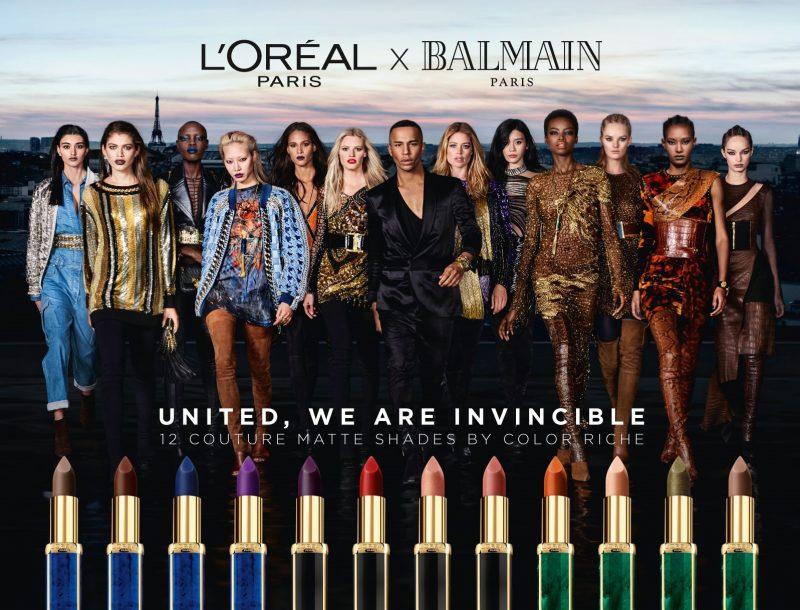 Zalora Lancar Color Riche L'Oreal Paris x Balmain Paris, Mana Satu GINCU BOLD Untuk Anda?