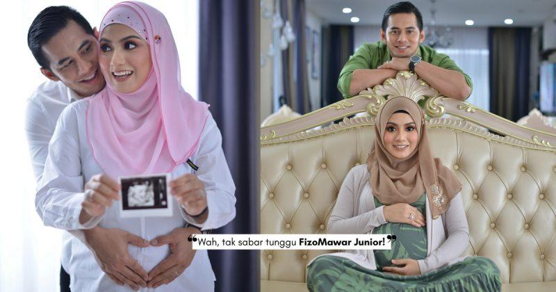 'Kami Dah Ikhtiar Macam-Macam Selama 4 Tahun', MAWAR ABDUL KARIM Dedah Penyakitnya Sebelum Disahkan Hamil!