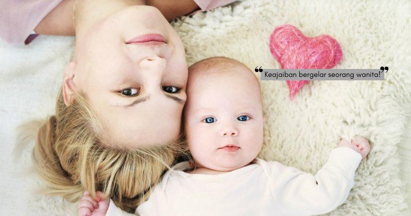 Fakta Menarik, Setiap Bayi Perempuan Mempunyai 450 RIBU TELUR Tersimpan Dalam Ovarinya! Bagaimana Ia Terjadi?