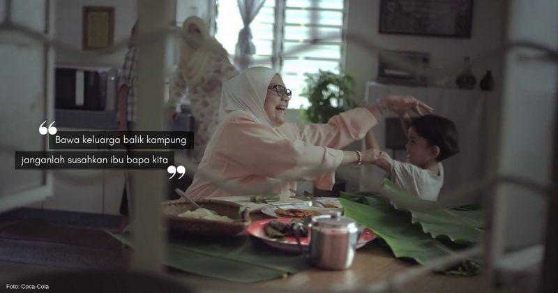 Jangan Jadi Tuan, Puan Besar Bila Balik Ke Kampung, Rumah Ibu Bapa BUKAN HOTEL Nak Minta Apa Saja!