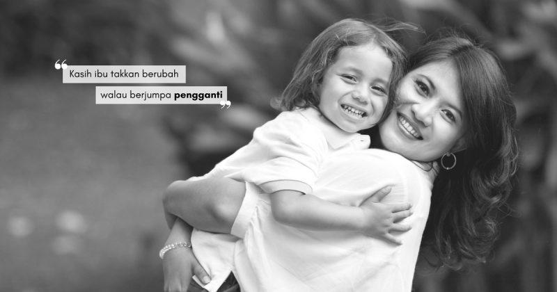 Tergamak Anak-Anak Sisihkan Ibu Sendiri, Hanya Gara-Gara TAK RESTU Si Ibu Kahwin Lagi!