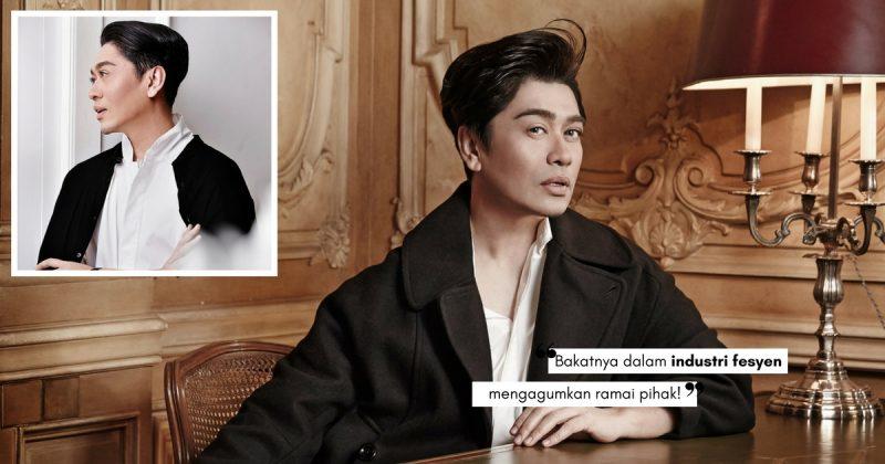 Bermula Dari Bawah, DATO' RIZALMAN IBRAHIM Bongkar Kisah Suka Duka Sebelum Bergelar Pereka Fesyen Tersohor!