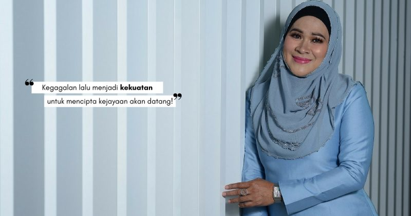 10 Tahun Bergiat Aktif Dalam Fesyen Muslimah, Kini MONA DIN Beralih Arah Ke D'TAHTA!