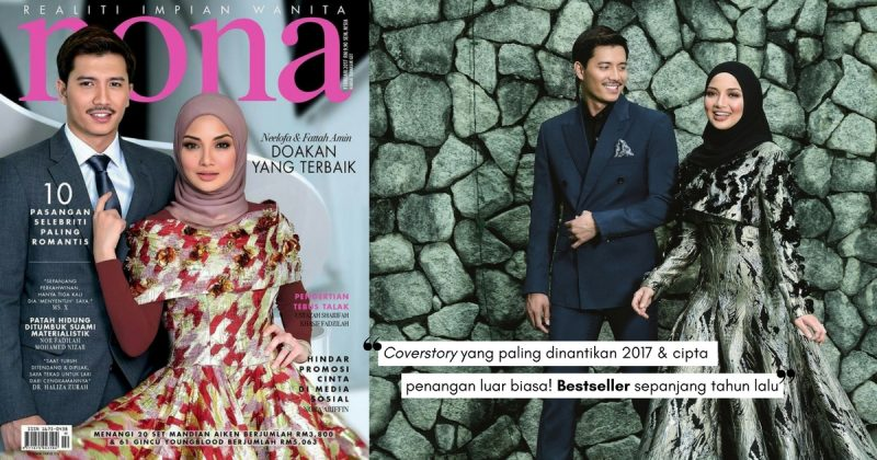 Major Throwback, Cover PALING LARIS & Cipta Fenomena LUAR BIASA 2017!