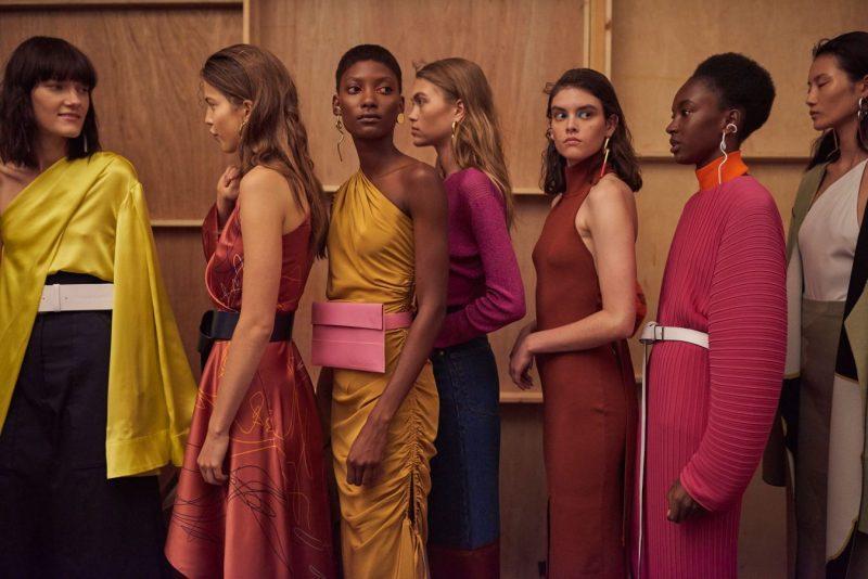Persembahan Pertama Solace London Selepas Hampir Lima Tahun Berada Dalam Perniagaan Fesyen