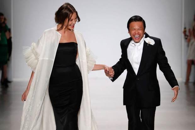 Dari Kuala Krai Ke New York. Datuk Zang Toi Menggenggam Kejayaan Di Peringkat Antarabangsa