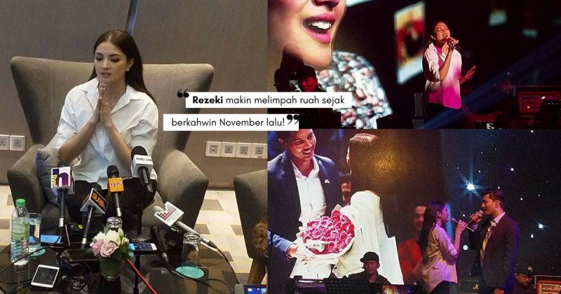 Berkat Sokongan Padu Peminat, Album FAZURA Laris Terjual Lebih 6 Ribu Unit Dalam Tempoh Hanya 5 BULAN!