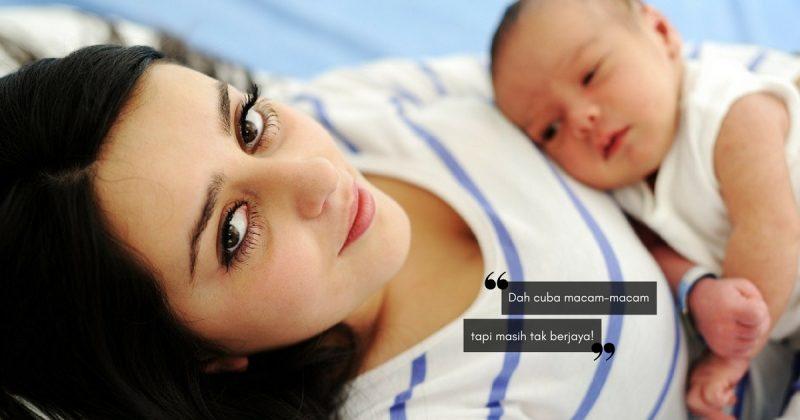 Khas Untuk Wanita Yang TERLALU SUBUR, 12 Tip Ini Bagus Untuk Cegah & Kawal Kehamilan