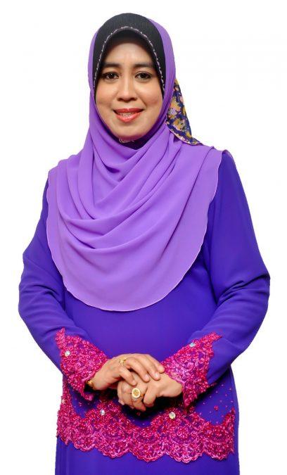 Bina Keluarga Bahagia 'Tiru' Acuan Datuk Ustazah Siti Nor Bahyah Dan Ustaz Wan Akashah