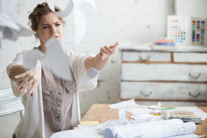 5 TABIAT  Ini Punca Pekerjaan Anda Tak Lagi SIHAT