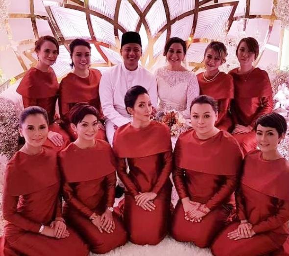Dynas Mokhtar 'LEGA' Selepas Sah Bergelar ISTERI Shazrik Din Dengan Sekali Lafaz