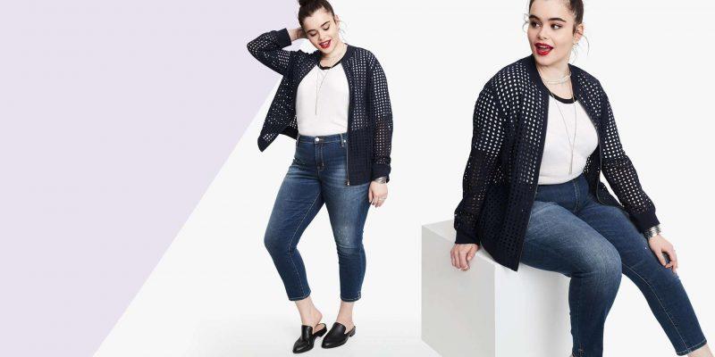 Trik Fesyen Buat Wanita Berbahu Bidang!