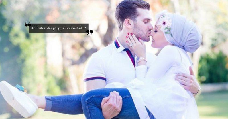 Bercinta Sebelum Nikah, Jangan Sampai Terlanjur Jauh! KISAH PENGAKUAN Ini Adalah Realiti Sekarang