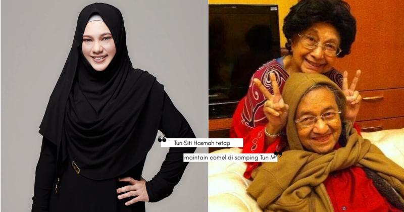 Terinspirasi Dengan Peribadi Tun Dr Siti Hasmah, FARAH ASYIKIN Dedah Sikap Keluarga Diplomat Ini!