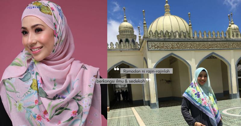Irma Hasmie Ajak Umat Islam 'Sebati' Dengan 7 KALIMAT SUCI Ini!