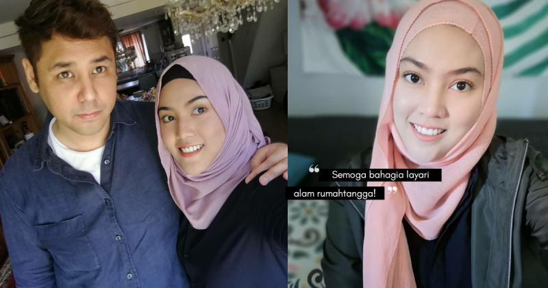 Tetap Rajin Masuk Dapur Walau Jauh Di Perantauan, SHILA AMZAH Asah Skill Masak Lepas Kahwin!