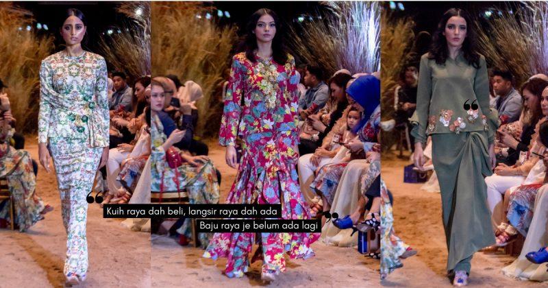 Jadi Wanita Paling Cantik Di Hari Raya Dengan Koleksi Summeraya 2018 RICO RINALDI!