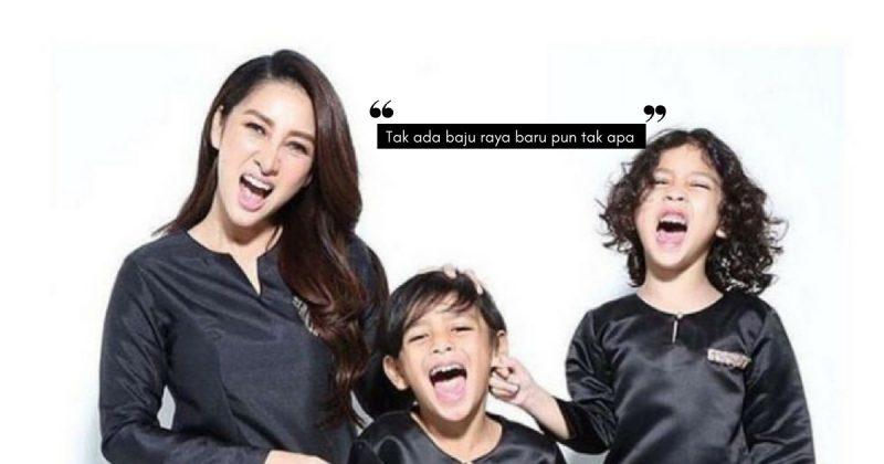 Bekas Suami Tak Bagi NAFKAH Anak, Rita Rudaini Dan Elly Mazlein Saling Beri Semangat