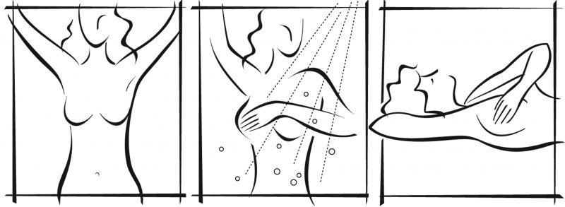 Buat Pemeriksaan Sendiri Payudara Psp Ini Cara Caranya Untuk