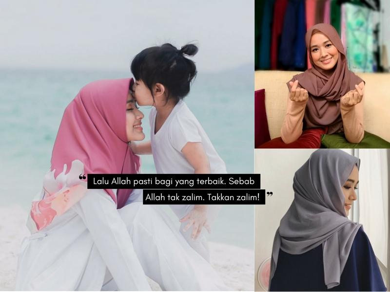 Bangkit Daripada Perceraian, Kini Farah Lee Cekal Harungi Hidup & Bergelar Usahawan Muslimah