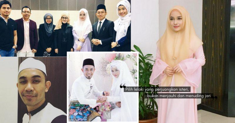 Teka-Teki Terjawab, Mahkamah Sahkan Joy Revfa BUKAN Isteri Orang Sewaktu Mengahwini Hafiz Hamidun!