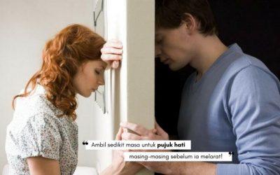Atasi Pertelingkahan Dengan RASIONAL, Ini Cara Terbaik Tangani AMARAH Suami!
