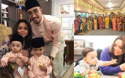 Akrab & Saling Melengkapkan, Tunku Kaiyisah Bongkar Rahsia Ikatan Kekeluargaan Kerabat Diraja Pahang