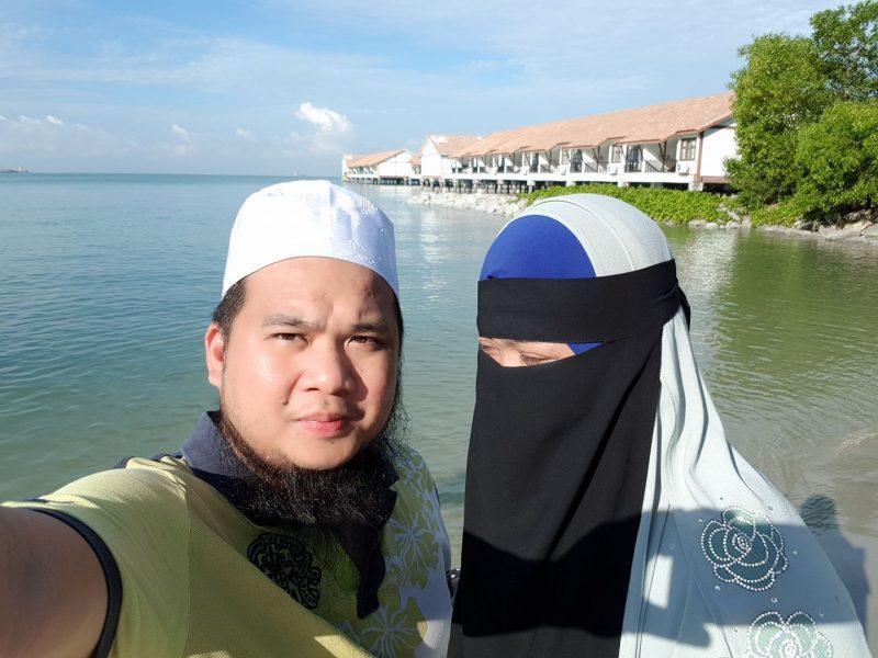 Image result for maafkan isterimu jika mereka sudah tidak cantik lagi