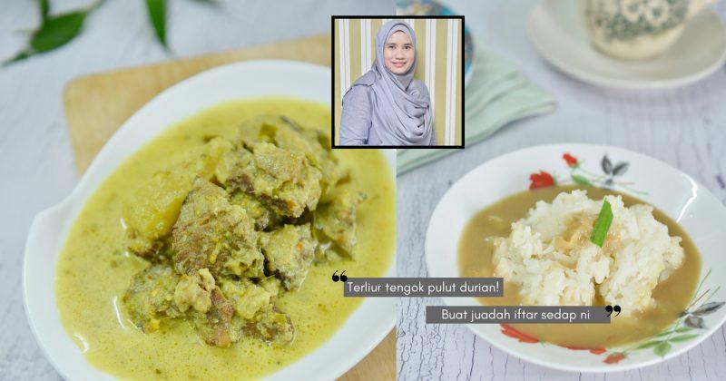 Kecur Air Liur Tengok Menu SELERA KAMPUNG Restoran Sambal Hijau Ni!