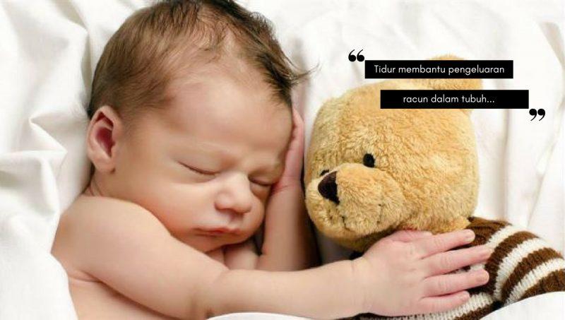 Patut Lah Dalam Islam Tak Digalakkan Tidur Siang, Begitu Rupanya…