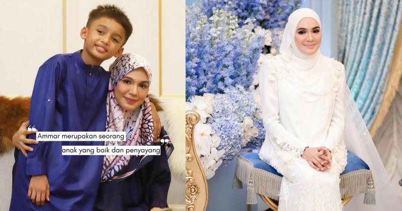 Datin Seri Shahida Ibu Penyayang, Tenangkan Anak Sebelum Pembedahan Kongsi Doa Tahan Sakit!