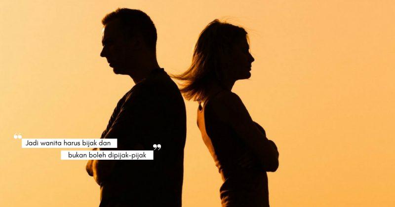 Oh Tidak, Ini Tanda Suami Anda Mula Berubah Hati & Ada Perempuan Lain!
