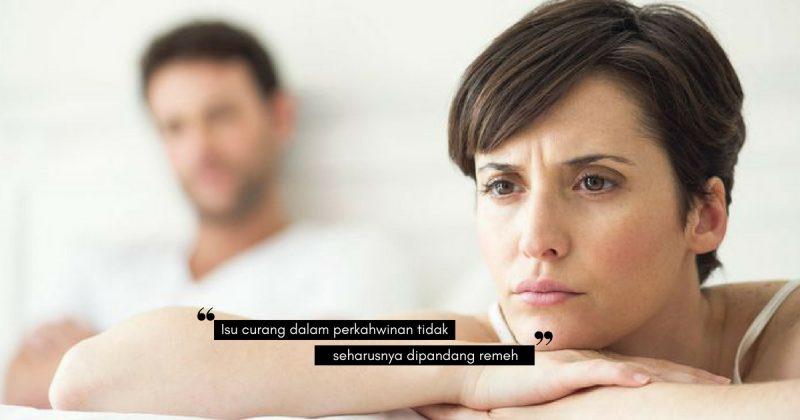 """Saya Janji Tak CURANG Sayang"", Ini Cara Jaga Suami Supaya Tak Curang Belakang Anda!"