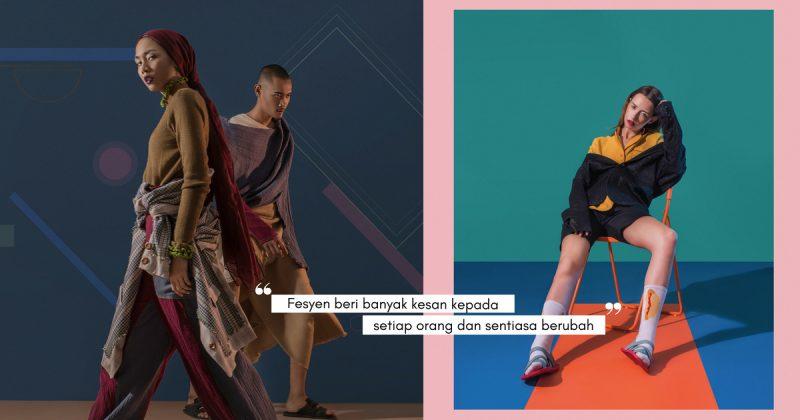 Jangan Buang Kalau Salah Beli Size, Baju OVERSIZED Pun Boleh Jadi Fesyen Terkini!