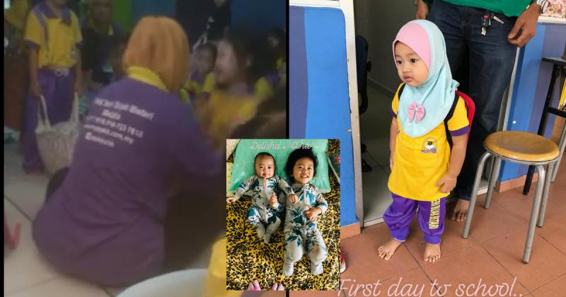 'Dia Siap Tunjuk Teacher PUKUL Macam Mana', Ibu Kanak-Kanak MANGSA DERA Ini Bongkar Salah Laku Pengasuh!