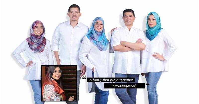 Belajar Bersama Di Amerika, DATIN SERI SHAMSHIDA Dedah Perkenalan Awal Bersama Dato' Seri Azmin!
