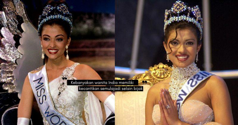 Wanita India Cantik Bijak Dan Berbakat, AISHWARYA RAI & PRIYANKA CHOPRA Antara Tercantik Di Dunia!