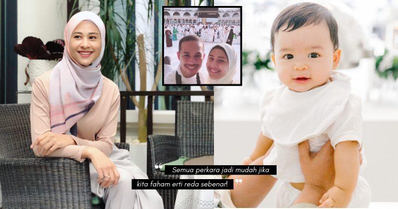 Terpaksa Tinggalkan Anak Baru Dibedah Demi Panggilan Haji, Allah Duga FOUZIAH GOUS!
