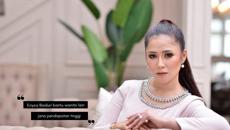 Cantik & Berjaya Dalam Perniagaan, Wanita Ini Suntik Inspirasi Buat Wanita Lain
