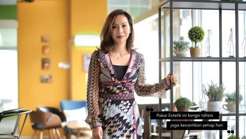 Dr Nurul Ain Tegaskan Setiap Wanita Perlu Tahu Kandungan Produk Yang Digunakan